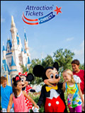ATTRACTION TICKETS DIRECT  NEWSLETTER