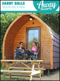 AWAY RESORTS - HOLIDAYS IN NEW FOREST NATIONAL PARK  NEWSLETTER