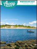 Whitecliff Bay - Isle of Wight Holidays  Newsletter