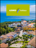 AZORES HOLIDAYS NEWSLETTER