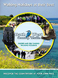 BATH & WEST COUNTRY WALKS BROCHURE