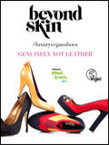 Beyond Skin Ethical Designer Shoes