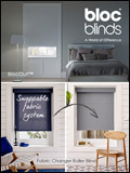 Bloc Blinds  Newsletter