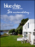 UK Accommodation by Blue Chip Holidays  eNewsletter