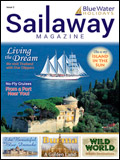 SAILAWAY MAGAZINE - THAILAND WITH STAR CLIPPERS