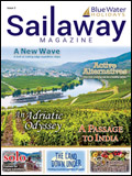 SAILAWAY MAGAZINE - A PASSAGE TO INDIA