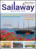 Sailaway Magazine - Charms of the Mekong
