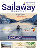 Blue Water Holidays - Sailaway Magazine