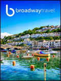 BROADWAY TRAVEL  NEWSLETTER
