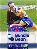 BundleBean Wheelchair Accessories Newsletter