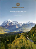 Canadian Rocky Mountaineer Travel