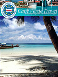 CAPE VERDE TRAVEL BROCHURE