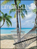 CAYMAN ISLANDS TOURISM BROCHURE
