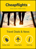 Cheapflights  Newsletter