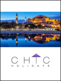 LUXURY CHIC HOLIDAYS  NEWSLETTER