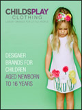 Childsplay Clothing
