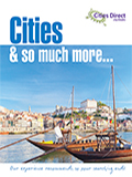 CITIES DIRECT - EUROPEAN CITY BREAKS BROCHURE
