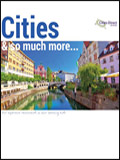 CITIES DIRECT - EUROPEAN BREAKS BROCHURE