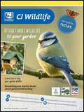 CJ Wild Bird Food & Products Catalogue
