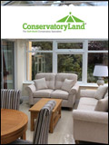 Build Your Own Conservatory - ConservatoryLand