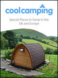 COOL CAMPING  NEWSLETTER