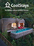 COOLSTAYS - UNIQUE ACCOMMODATION  NEWSLETTER