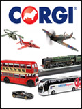 Corgi Collectables and Toys Newsletter