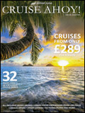 Jetline Cruise Monthly Magazine