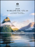 Crystal Cruises Brochure