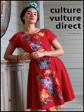 Culture Vulture Catalogue