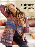Culture Vulture Fashion & Homeware Catalogue