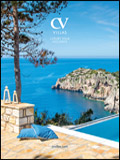 CV VILLAS - WORLDWIDE VILLA HOLIDAYS  NEWSLETTER