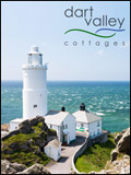 Dart Valley Cottages - South Devon  Newsletter