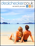 dealchecker Travel Deals Brochure