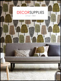 Decor Supplies  Newsletter