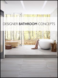 Designer Bathroom Concepts