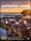 Discover Yorkshire Coast - 2018 Brochure