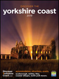 Discover Yorkshire Coast - 2019  Brochure