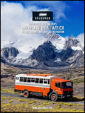 DRAGOMAN ADVENTURE HOLIDAYS BROCHURE