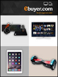 Ebuyer  Newsletter