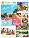 Eurocamp Family Holidays  Newsletter
