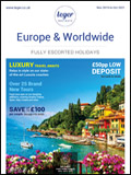 European and Worldwide Holidays by Leger