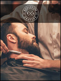 Executive Shaving - Men's Grooming  Newsletter