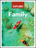 EXPLORE FAMILY ADVENTURES BROCHURE