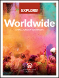 Explore Worldwide Adventures