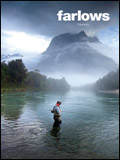 FARLOWS TRAVEL - FISHING HOLIDAYS BROCHURE