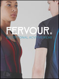 Fervour Activewear
