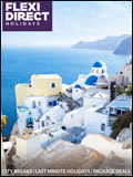 FLEXI DIRECT HOLIDAYS  NEWSLETTER