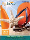 FLY SEARCH - AIR HOLIDAYS BROCHURE