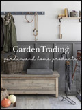 Homewares by Garden Trading  Newsletter